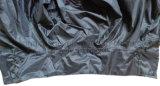 Os homens Waterproof o Raincoat ao ar livre da roupa do revestimento do revestimento (RWA11)