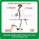 Mini cortador de hierba portable de múltiples funciones