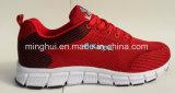 성인을%s 신발이 4개의 색깔 예쁜 스포츠에 의하여 구두를 신긴다