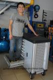 Maleta de ferramentas do gabinete de ferramenta/liga de alumínio com Pegboard Fy-805h