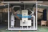 Tipo de Yuneng da máquina de secagem da evacuação do petróleo do transformador