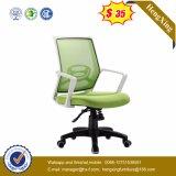 事務員のオフィス用家具の網のコンピュータ表PVCオフィスの椅子(Hx-Y006)