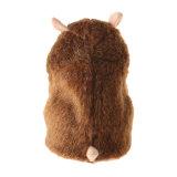 2017 erlernen heißer das Verkaufs-Kind-Spielzeug-Plüsch, Hamster zu sprechen