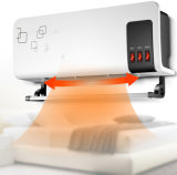 Calefator de ventilador cerâmico projetado novo da parede da venda quente