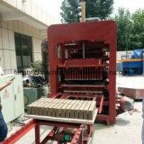 Qt4-15 Automatische Hydraulische Multi het Maken van de Baksteen van de Functie Machine