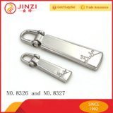 Custom Design Hardware Zubehör Metall Zipper Abzieher