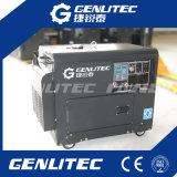 gerador Diesel silencioso 220V de 5kw 5kVA 5000W, 230V, 240V