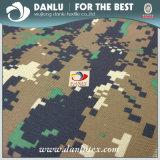 600d digitaal Camouflage Afgedrukt Oxford Fanric
