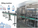 Imbottigliatrice di coperchiamento di riempimento di lavaggio della bottiglia di Monblock dell'unità 3 in-1
