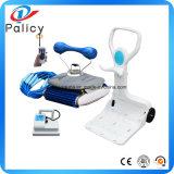 Aspirapolvere senza fili del robot della moquette della lavatrice del pulitore addebitabile della casa