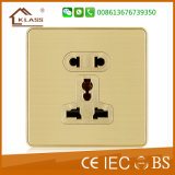Fabricant d'usine de style moderne TV Internet Wall Socket