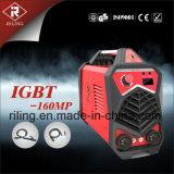 Сварочный аппарат IGBT MMA с GS (IGBT-120MP/140MP/160MP/180MP/200MP)