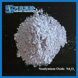 99.99% Polvo ND2o3 del óxido del neodimio