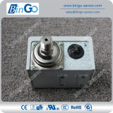 Interruptor de pressão diferencial do ar do Refrigeration