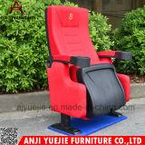 싼 가격 판매를 위한 대중적인 디자인 영화관 의자 극장 의자