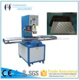 12kw Single Head High Frequency PVC Welding Machine for Car Foot Mat Welding