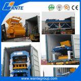 Machine de brique automatique Qt8-15, ligne de production de blocs de ciment hydraulique
