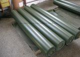 encerado del PVC 1100GSM para el struct de la tienda y de la membrana