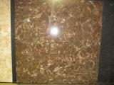大理石の石造りの床タイル完全なボディ大理石のタイル