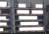 4FT 50W 콜럼븀 SAA 세륨을%s 가진 아무 흔들림 LED 위원회 빛없음도