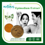 Polvere dell'estratto del Epimedium/estratto del Epimedium