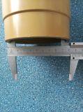 Tipo de rosca accesorio válvula de la cuerda de rosca del equipo de la gasolinera de flujo excesiva anti