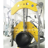 Hidráulica alambre del diamante vio / máquina de corte (DWS1230)