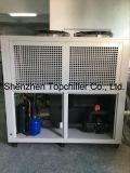 - Kühler-industrielle Luft abgekühlter Glykol-Wasser-Kühler des Glykol-10c