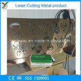 Guo Sheng Wei 스테인리스 격판덮개, 철 격판덮개의 절단 6 미터 Laser