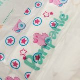 Baby-Windel neue Backsheet Baby-Windel-Wegwerfauflage Underware