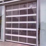 Portes sectionnelles industrielles/portes industrielles sectionnelles automatiques
