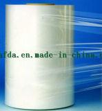 Película de encogimiento de POF/PVC/PE para el envasado de alimentos