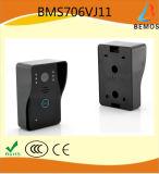 Neue Technologie-videotür-Telefon-Türklingel-Touch Screen für Haus