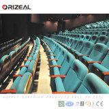 Cadeira de aço do auditório de Orizeal (OZ-AD-261)