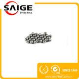 Bola de acero de AISI 52100 3m m 4m m 5m m para los rodamientos