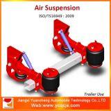 Suspensão do ar do automóvel dos jogos de reparo da mola de suspensão do ar Ycas-005 com função de levantamento