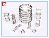 Ось 2 0.1-0.8 mm высокоскоростная и стабилизированные обжатие/пружина кручения свертывая спиралью койлер Machine&Spring