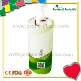 Tejido promocional redondo del rectángulo de papel de tejido (pH05-024)