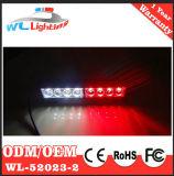 Het Licht van de Waarschuwing van de Adviseur van het LEIDENE Verkeer van de Pijl voor Vrachtwagens