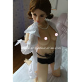 Hoogste Kwaliteit 135cm Pussy van de Vagina Levensechte Doll van de Liefde