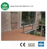 Plancher de WPC DIY Terrase
