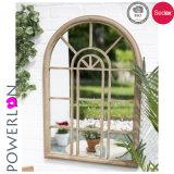 Decoratieve Frame Houten Spiegel
