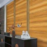 tuile en bois rustique de regard de Matt de jet d'encre de 150X800mm pour le mur et l'étage