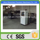 Sac de papier de soupape de pointe faisant la machine à partir de Wuxi Chine