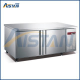 Gd4 4 Door Commercial Kitchen Freezer Refridgerated Cabinet