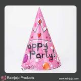 Sombrero del cumpleaños del sombrero del partido del sombrero de Pape