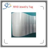 La frecuencia ultraelevada RFID seca el embutido