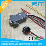 Programa de lectura de la puerta de la frecuencia ultraelevada RFID del funcionamiento los 5m con garantía de 1 año