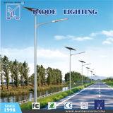 Indicatore luminoso esterno del LED del giardino solare della via