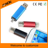 High Speed ​​2.0 e 3.0 USB Flash Drive OTG USB Stick